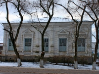 Primorsko-Akhtarsk, Lenin st, house 76. Apartment house