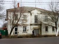 Приморско-Ахтарск, Ленина ул, дом 83