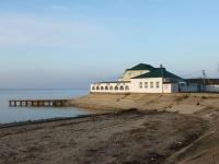"Primorsko-Akhtarsk, гостевой дом ""Венеция"", Komissar Shevchenko st, 房屋 1 к.1"