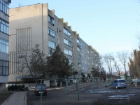 Primorsko-Akhtarsk, Komissar Shevchenko st, house 101 к.1. Apartment house
