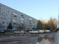 Primorsko-Akhtarsk, Komissar Shevchenko st, house 101 к.2. Apartment house