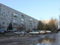 Primorsko-Akhtarsk, st Komissar Shevchenko, house 101 к.2. Apartment house