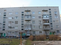 Primorsko-Akhtarsk, Komissar Shevchenko st, house 101 к.3. Apartment house
