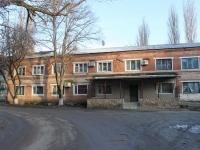 Primorsko-Akhtarsk, st Komissar Shevchenko, house 111. Apartment house