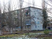 Primorsko-Akhtarsk, st Komissar Shevchenko, house 113. Apartment house