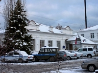 Primorsko-Akhtarsk, st Kosmonavtov, house 17. law-enforcement authorities