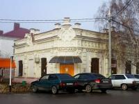 Primorsko-Akhtarsk, st Kosmonavtov, house 21. multi-purpose building