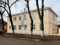 Приморско-Ахтарск, улица Космонавтов, дом 107. многоквартирный дом