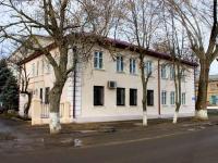 Приморско-Ахтарск, улица Космонавтов, дом 109. многоквартирный дом
