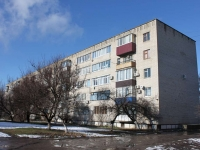 Primorsko-Akhtarsk, Oktyabrskaya st, 房屋 70. 公寓楼