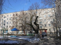 Primorsko-Akhtarsk, Oktyabrskaya st, 房屋 72. 公寓楼