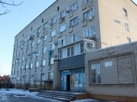 Primorsko-Akhtarsk, Proletarskaya st, house 7. Apartment house