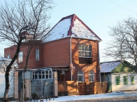 Приморско-Ахтарск, улица Пролетарская, дом 27. индивидуальный дом