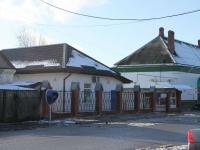 Приморско-Ахтарск, улица Пролетарская, дом 48. рынок