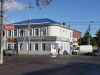 Primorsko-Akhtarsk, Proletarskaya st, 房屋 91. 商店