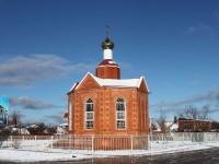 Primorsko-Akhtarsk, chapel св. НиколаяProletarskaya st, chapel св. Николая