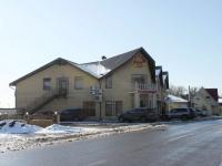 Primorsko-Akhtarsk, Privokzalnaya st, house 5. cafe / pub