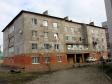 Primorsko-Akhtarsk, Yunosti st, house13