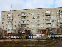 Приморско-Ахтарск, улица Юности, дом 15. многоквартирный дом