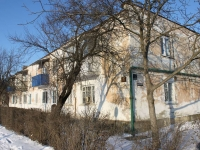 Slavyansk-on-Kuban, Batareynaya st, house 255. Apartment house