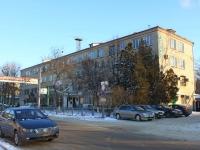 улица Батарейная, дом 256. офисное здание