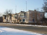 Slavyansk-on-Kuban, Batareynaya st, house 257. Apartment house
