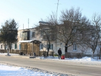 Slavyansk-on-Kuban, Batareynaya st, house 259. Apartment house