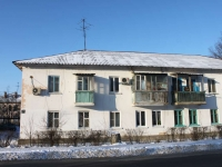 Slavyansk-on-Kuban, Batareynaya st, house 265. Apartment house