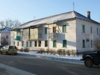 Slavyansk-on-Kuban, Batareynaya st, house 269. Apartment house