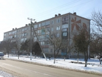 Slavyansk-on-Kuban, Batareynaya st, house 373. Apartment house