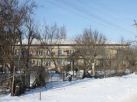 Slavyansk-on-Kuban, Bogdanovskaya st, house 53. Apartment house