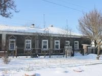 Slavyansk-on-Kuban, st Dzerzhinsky, house 195. Private house
