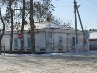 Slavyansk-on-Kuban, st Dzerzhinsky, house 249. Apartment house