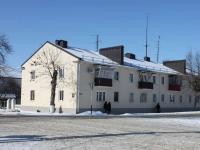 Slavyansk-on-Kuban, st Dzerzhinsky, house 251. Apartment house