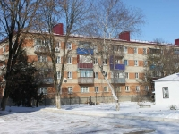 Slavyansk-on-Kuban, Krasnaya st, house 20. Apartment house