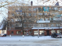 Slavyansk-on-Kuban, Krasnaya st, house 39. Apartment house