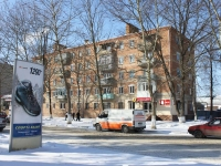 Slavyansk-on-Kuban, Krasnaya st, house 42. Apartment house