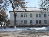 Slavyansk-on-Kuban, Krasnaya st, house 45. Apartment house