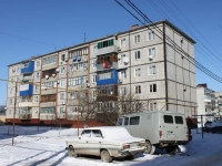 Slavyansk-on-Kuban, Krasnaya st, 房屋 82. 公寓楼