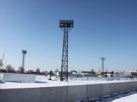 Slavyansk-on-Kuban, Naberezhnaya st, house 6. sport stadium