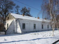 Slavyansk-on-Kuban, Naberezhnaya st, house 17. multi-purpose building