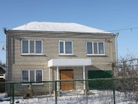Slavyansk-on-Kuban, Shaumyan st, house 22А. Apartment house