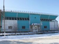 улица Троицкая, дом 245. спортивный комплекс Буревестник