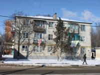 Slavyansk-on-Kuban, Pobedy st, house 220. Apartment house