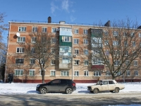 Slavyansk-on-Kuban, Pobedy st, house 222. Apartment house
