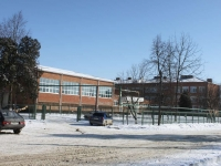Slavyansk-on-Kuban, 学校 №17, Pobedy st, 房屋 251