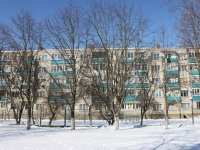 Slavyansk-on-Kuban, Kovtyukh st, house 27. Apartment house