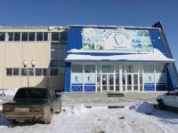 Slavyansk-on-Kuban, st Krasnodarskaya, house 216. swimming pool