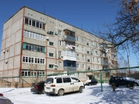 Slavyansk-on-Kuban, Krupskoy st, house 274. Apartment house