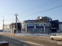улица Отдельская, дом 207. спортивный комплекс Лидер